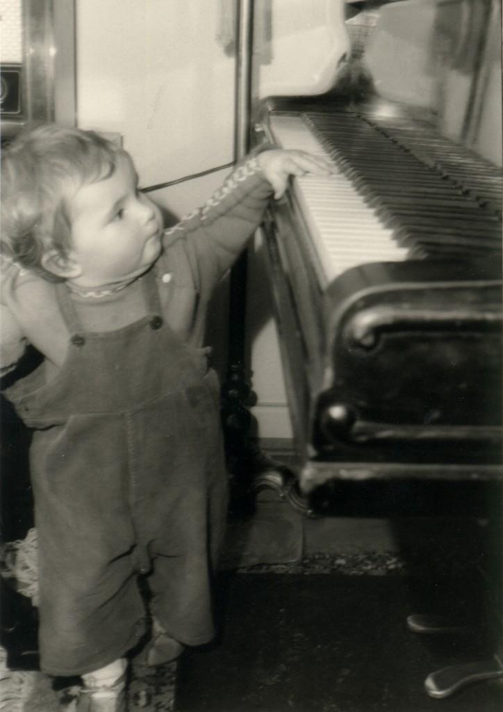 Lisa-1964